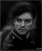 Dominic Cooper by NutaNeurotic