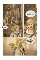 Mias and Elle Chapter1 pg31 by StressedJenny