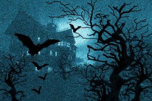 bats are coming by zeushead