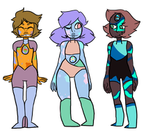 Opal Adopts (Closed) by p0ssum-boy