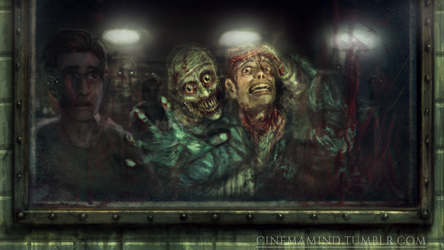 The Russian Sleep Experiment by cinemamind