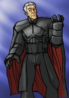 MAGNETO:DAYS OF FUTURE PAST by Sabrerine911