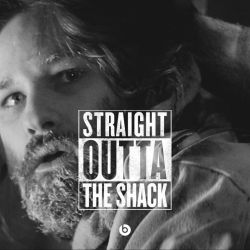 The Thing - Straight Outta The Shack by codebreaker2001