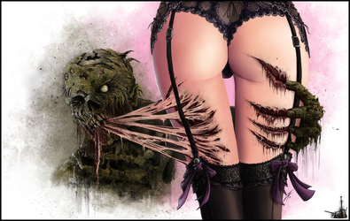 Halloween 2013 by Narcotic-Nightmares