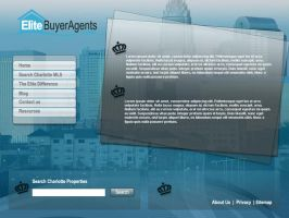 Real estate template 2 by Radyb