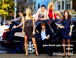gossip girl.2 by coffeeprincess0622