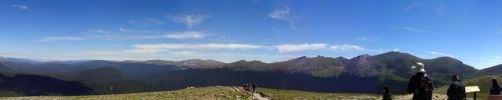 Rocky Mountain National Park by eRality