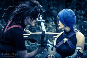 Terra- My Hearts a Battle Ground by Rainbow-Spex