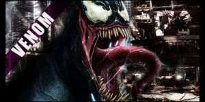 Venom Banner by Nes-Production