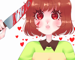 chara by luvrc