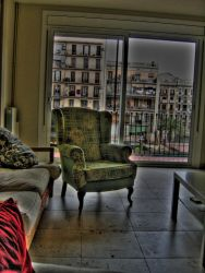sillon HDR by luengo