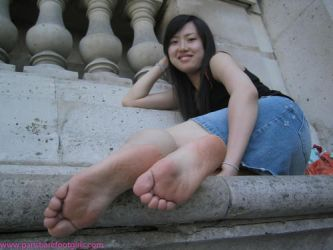 delightful asian soles for ya by footboy134