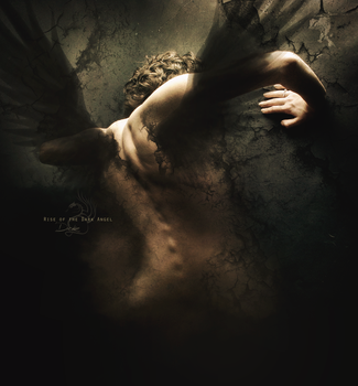 Rise of The Dark Angel by Drake1024