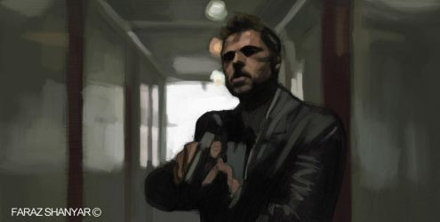 se7en painting 4 by shanyar