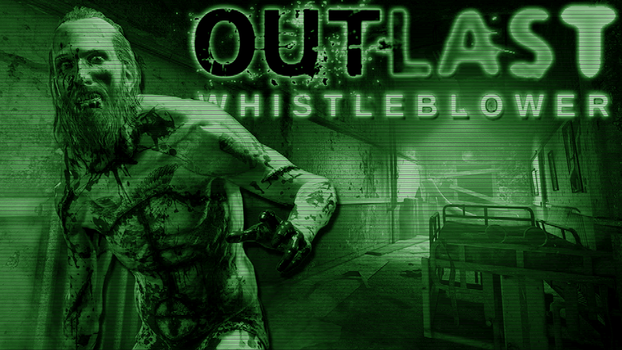 [THUMBNAIL] Outlast Whistleblower DLC - Episode #1 by CauseImEd