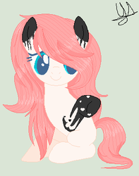MLP Comission Mafer OC by YulianaPie26