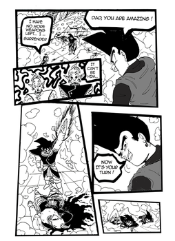 Page 922 - PGV's Dragonball GS - Perfect Edition by pgv