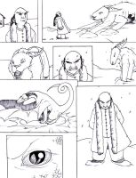 unfinished page by yuoma