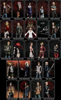 Welcome to Silent Hill by febbik