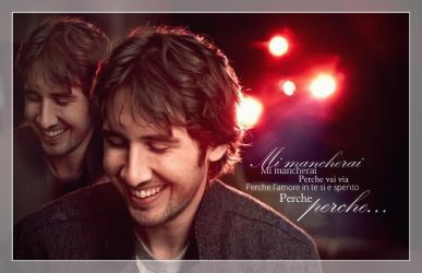 Josh Groban 12 by JustSweetMelody