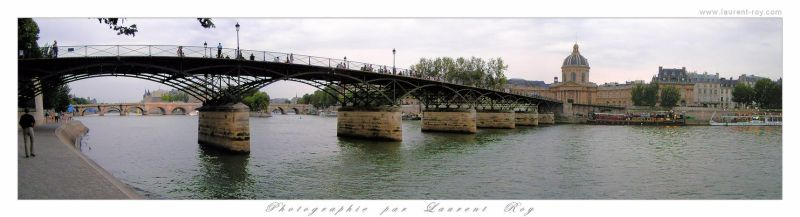 Panoramic - 071 by laurentroy