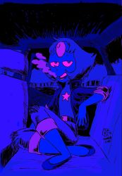 Pearl in the Backseat DIF CLR by Ranarchy