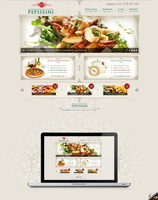 pepissini website showoff by t3t5uo