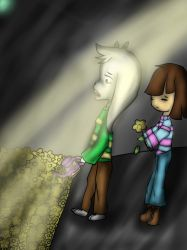 Anything better to do? UNDERTALE by BBrownie1010
