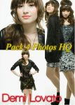 Photoshoot Demi Lovato (N3) by lha-constanza