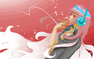 red sea by OperaHouseGhost