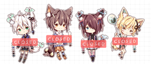 Altair Ring Adopt 03-06 AUCTION - [CLOSED] by Shiorun