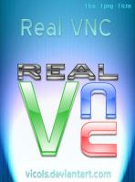 Real VNC by vIcOls