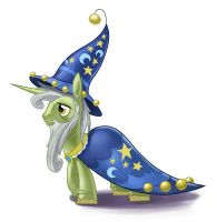 An Earth Pony's Guide to Magic eReader by jlryan