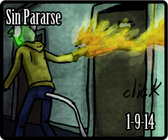 Sin Pararse 182 by kytri