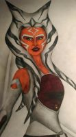Ahsoka (Rebels) by spinekicksy