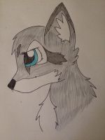 Wild-as-Wolves OC by blurryfeather