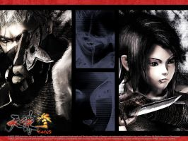 -Tenchu15- by Violent-Hatred