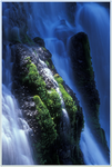Burney Falls - no. 1 by shagie