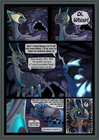 Flame Born PG 4 by LyricaBelachium