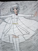Weiss Schnee as Storm by e31
