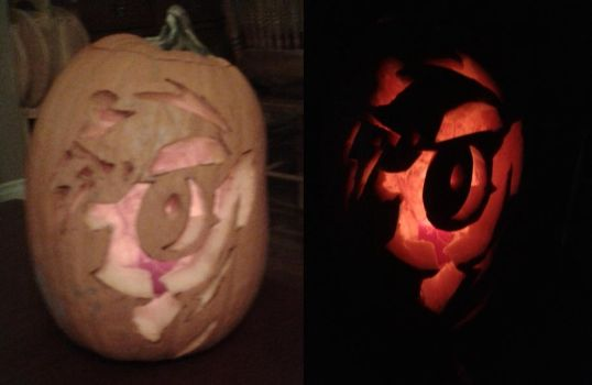 Archiveit1 20 13 Rainbow Dash Pumpkin Carving By Pepsidrink19