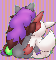 Butttouch by Dipschtick