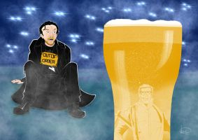 The World's End by CreativeCatFX