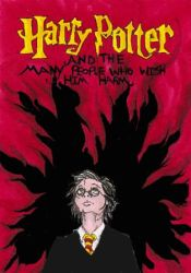 Alternate Harry Potter Title by caycowa
