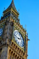 Big Ben by fall321