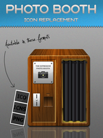 PhotoBooth Replacement by B4lth4s4R