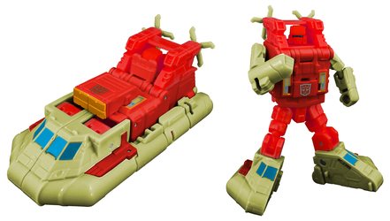 Spanish KO Seaspray Digibash by Air-Hammer