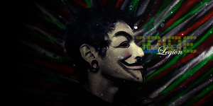 [TAG] Anonymous TOTW by Jack-GFX