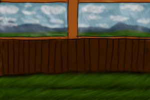 Indoor Arena Background by DarkNFallen88