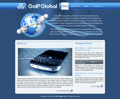 GoIP Global by iodic